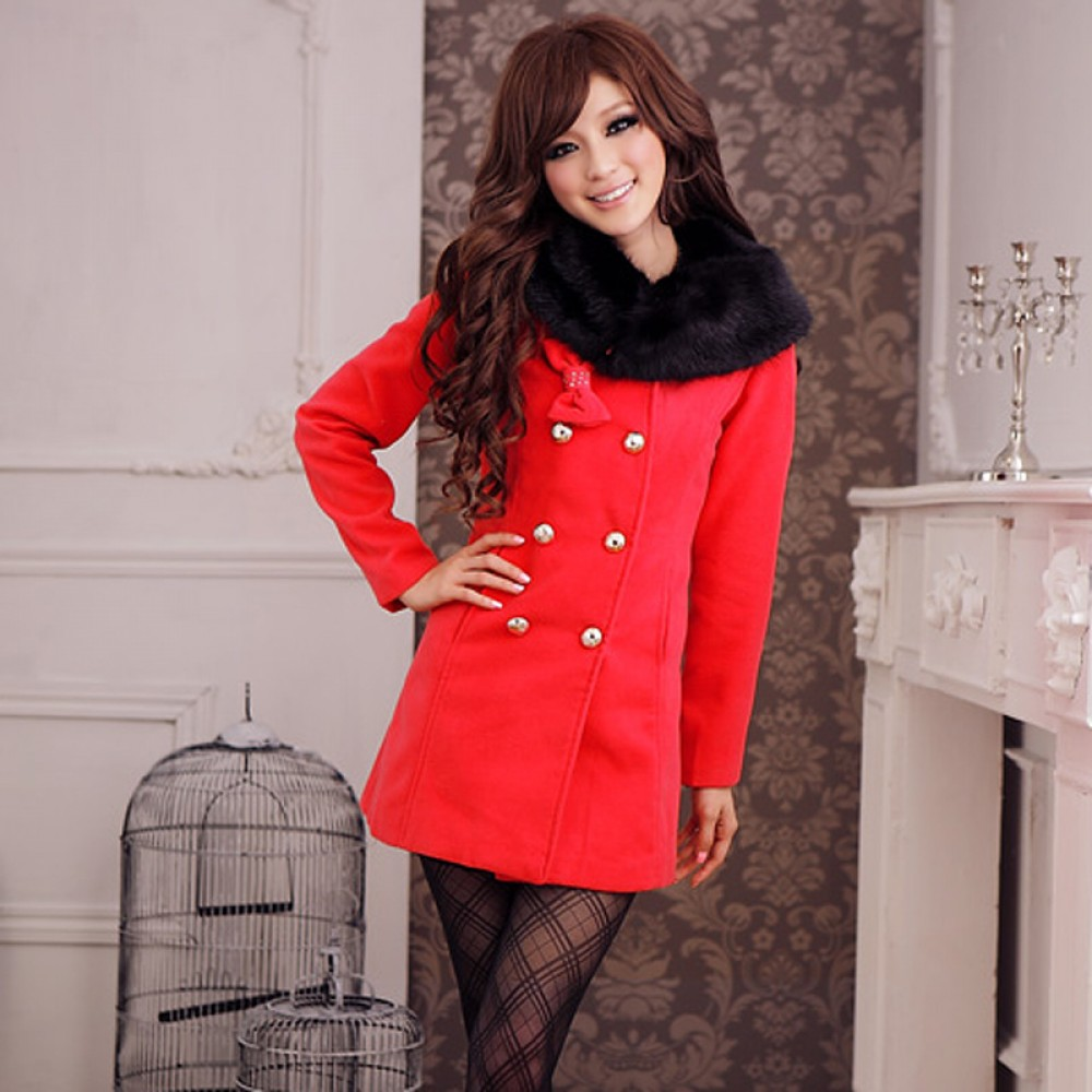 Gorgeous Coat - 205#