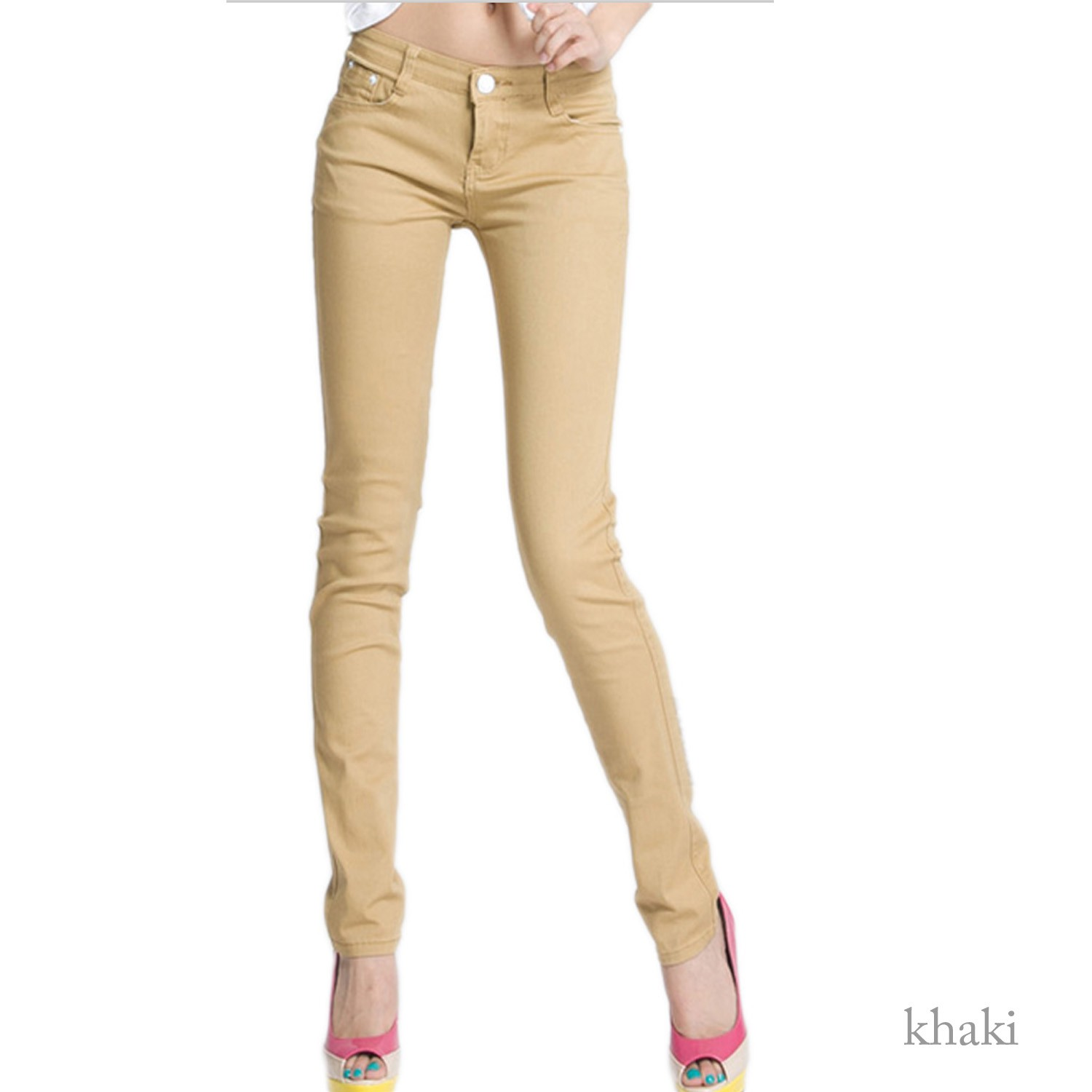 Please search by Category, Product Name, UPC, Product Number, Display Name, Style ID, Color, or other keywords. rue21 A pair of must-have ankle jeggings .