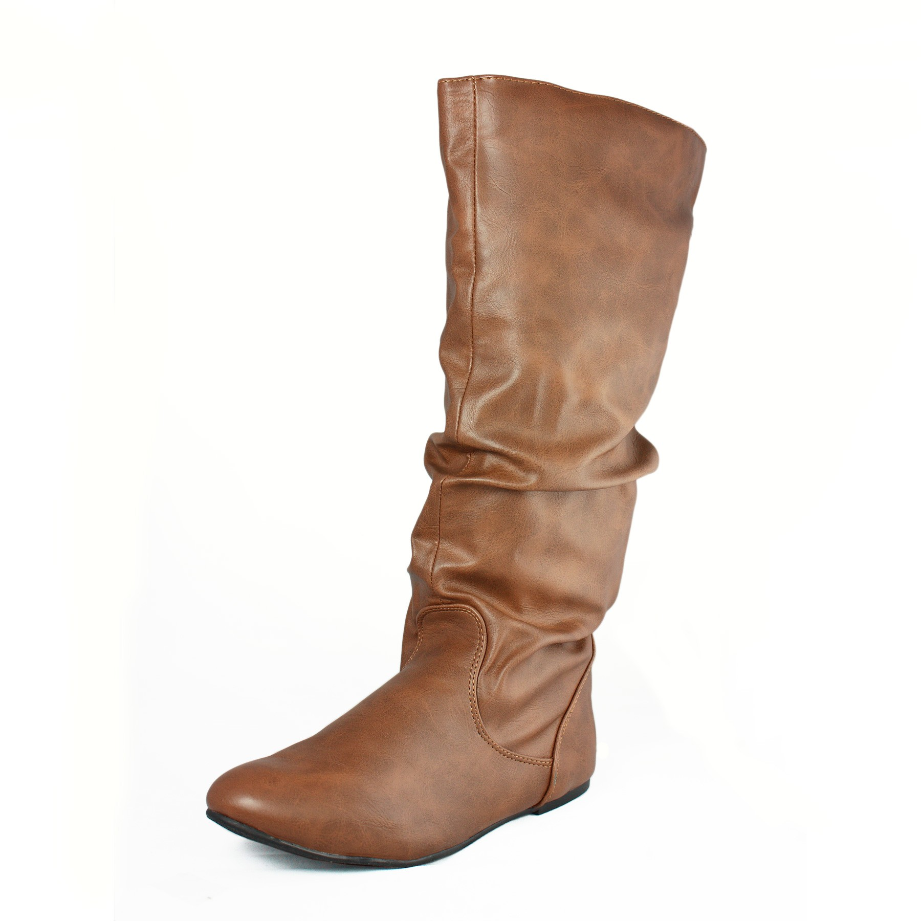 Ankle Booties -Women's Ankle Boots-Short Boots-Heeled ...